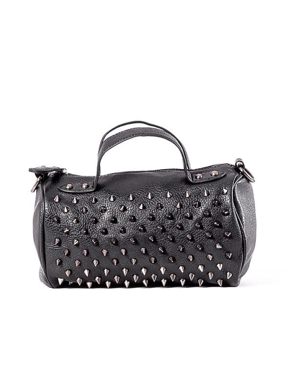 sac Gothique Rivets Queen Of Darkness